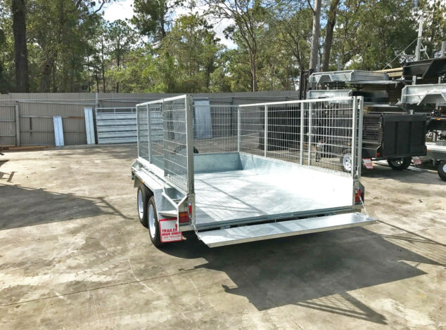 10x6-galvanised-cage-trailer-for-sale-brisbane