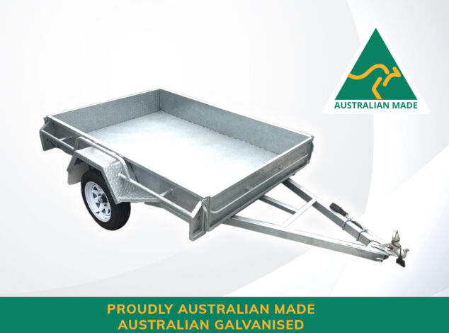 7x5-Australain-Made-Australian-Galvanised-Heavy-Duty-Box-Trailer-Sale-Brisbane