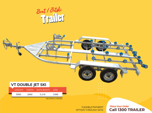 double-jet-ski-Boat-Jet-Ski-Trailer-Fibre-Glass-Boat-Brisbane3