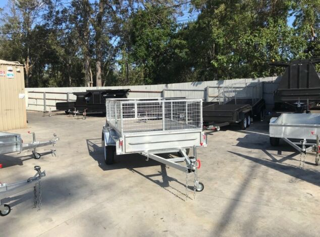 galvanised-cage-trailer-with-tilt-function-sale-brisbane1